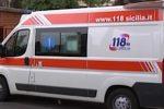Incidente a Modica, scontro auto-moto: morto un 17enne