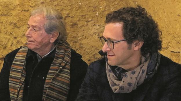 Alvaro Biagini, Pino Rigoli, Agrigento, Sport