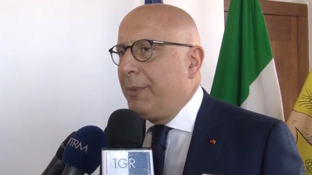 Debito pubblico, economia, Gaetano Armao, Sicilia, Economia