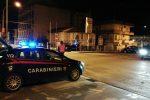 Movida, controlli dei carabinieri: quattro denunce nel Messinese