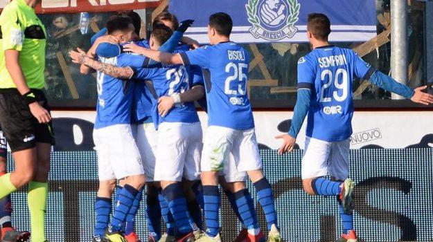 Benevento, brescia, serie b, Sicilia, Calcio
