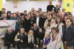 Caltanissetta, il M5S ha scelto il proprio candidato sindaco: è Roberto Gambino