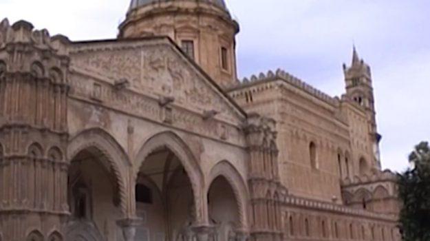 Palermo, percorso arabo-normanno, restauro, Palermo, Cronaca