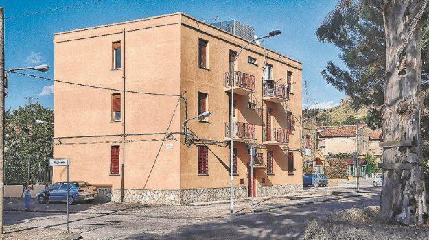 ristrutturazione ex caserma caltanissetta, Caltanissetta, Cronaca