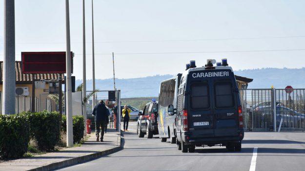 cara di mineo, migranti, Matteo Salvini, Catania, Cronaca