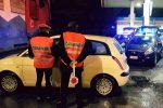 Messina, 19enne evade dai domiciliari e va a casa della madre: arrestato