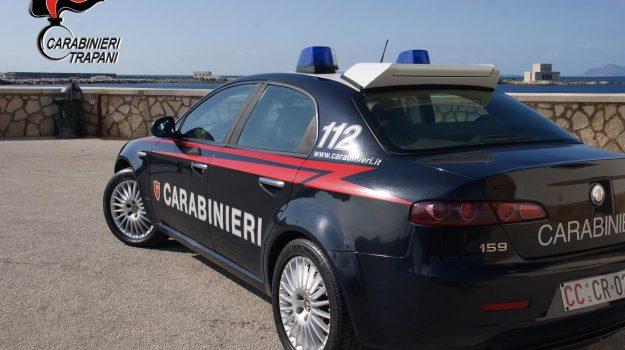 arresti a Valderice, carabinieri, Alessandro Di Giovanni, Antonino La Sala, Trapani, Cronaca