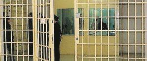 Agente aggredito in carcere ad Agrigento: finisce in ospedale