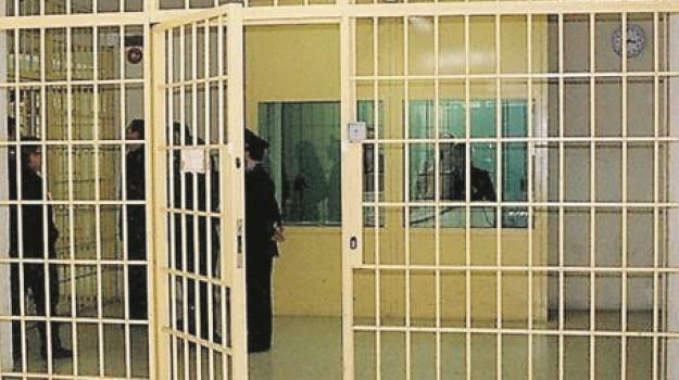 carceri, Alfonso Bonafede, Nello Musumeci, Agrigento, Politica