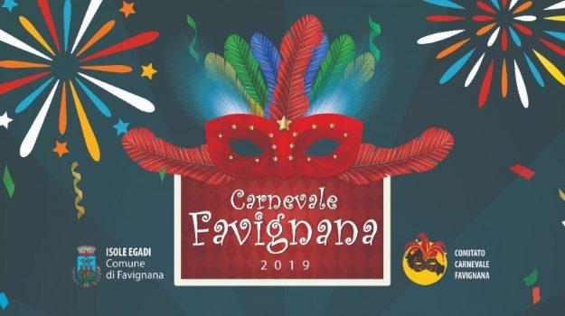 carnevale egadi, favignana, marettimo, Trapani, Società