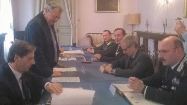 mafia negli appalti, protocollo Castelvetrano, Darco Pellos, Trapani, Cronaca