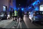 Bomba carta per rapinare un ufficio postale a Messina, danni ingenti: il video