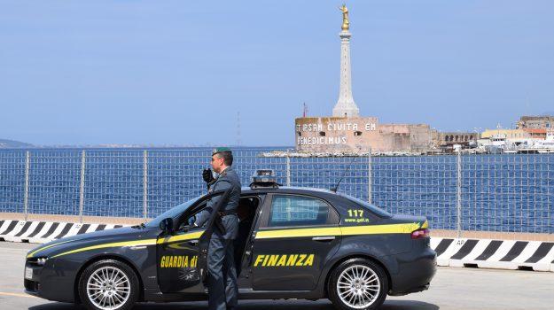 evasione fiscale messina, rottami ferrosi messina, Messina, Cronaca