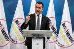 Elezioni, ultime ore di trattative a Caltanissetta: venerdì Di Maio a Gela