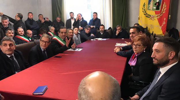 di maio a termini imerese, di maio blutec, di maio palermo, Palermo, Economia