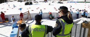 Terremoto nello sci, controlli antidoping: arrestati 5 atleti del fondo impegnati ai Mondiali
