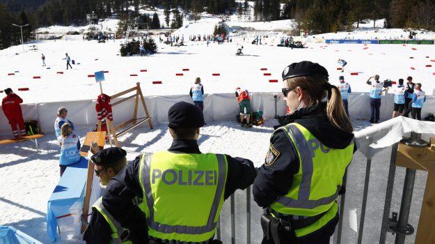 doping, mondiali austria, sci di fondo, Sicilia, Sport