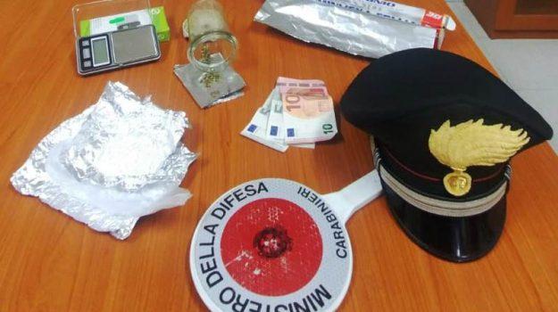 biancavilla arresto per droga, Catania, Cronaca