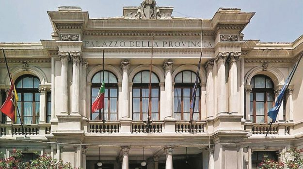 ex provincia messina, Messina, Cronaca
