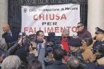 Ex Provincia di Messina in dissesto, altra settimana di ferie forzate