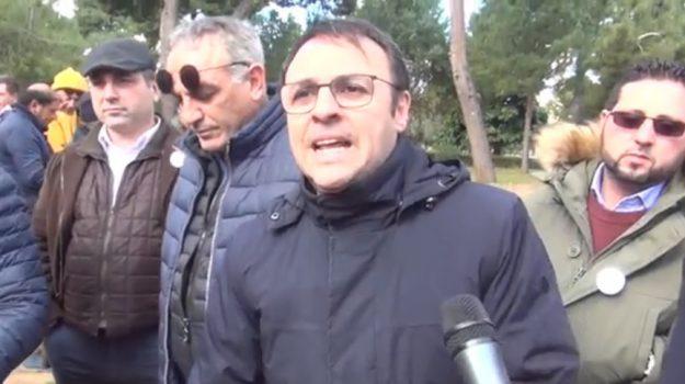 Lega, Vincenzo Figuccia, Sicilia, Politica