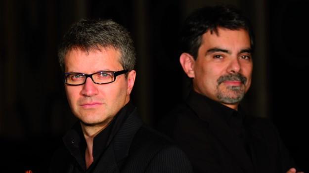 concerto palermo d'orazio nuti, Francesco D'Orazio, Gianpaolo Nuti, Palermo, Cultura