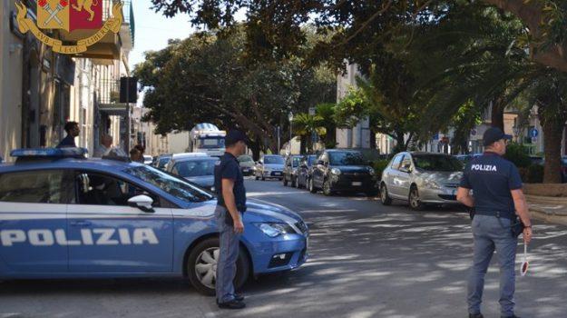 arresti, droga a Castelvetrano, Samboujang Ceesay, Trapani, Cronaca