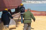 """Nave a Pozzallo con 8 mila tonnellate di grano, Regione: """"Task force per verificare regolarità"""""""