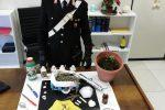 Droga nel suo bed and breakfast di Modica: arrestato il gestore