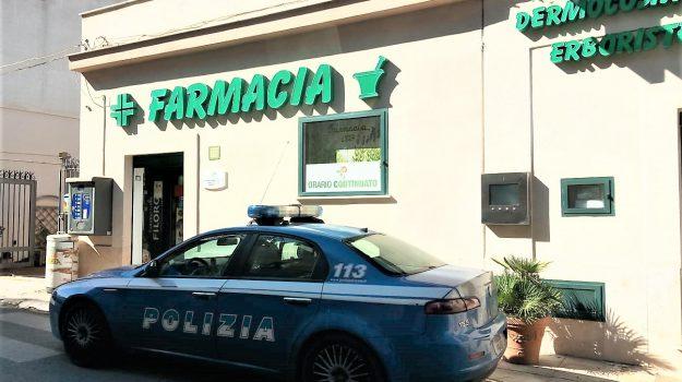 ladro H&M Palermo, rapina farmacia Falsomiele Palermo, Antonino Duecento, Giuseppe Napoli, Palermo, Cronaca