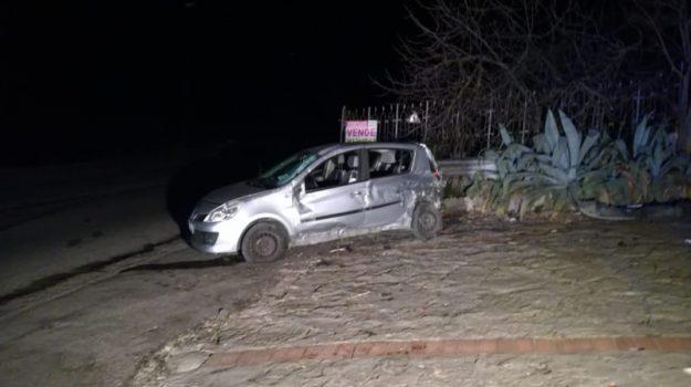 incidente caltanissetta, Luigi Fonti, Caltanissetta, Cronaca