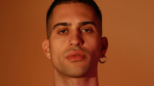 Speciale Weekend con Mahmood