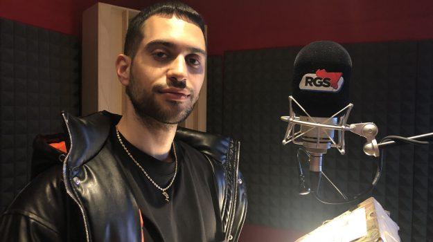 Mahmood a Rgs: «Vincere a Sanremo, un sogno dopo anni di sacrifici»
