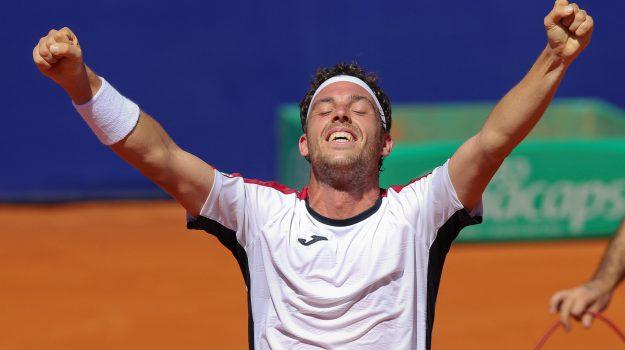 classifica, Tennis, Marco Cecchinato, Sicilia, Sport