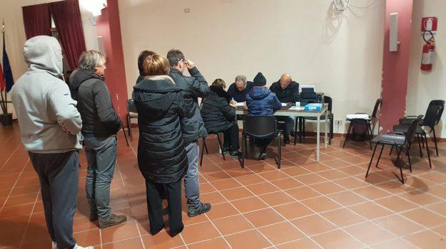 denunce giletti, raccolta firme mezzojuso, Palermo, Cronaca