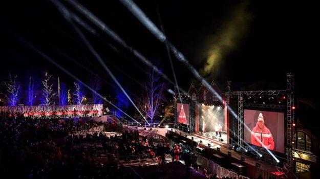 mondiali sci are, Sicilia, Sport