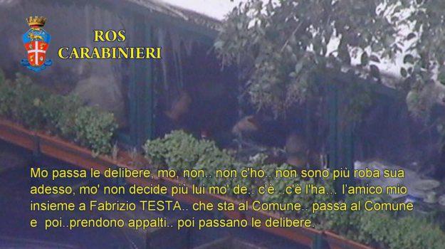 alemanno condannato, Gianni Alemanno, Sicilia, Cronaca