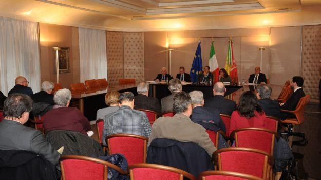 intesa regione ex province, strade dissesate, Sicilia, Politica
