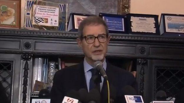Doppio binario, ferrovie, Palermo-Catania, Sicilia, Economia