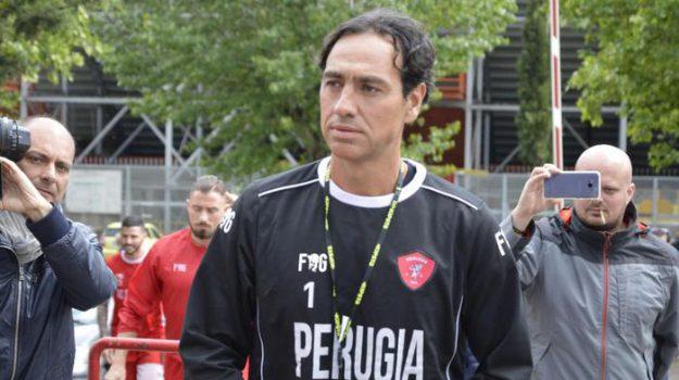 Perugia Palermo, Alessandro Nesta, Palermo, Calcio