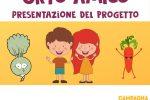 Gli ortaggi si coltivano... a scuola, coinvolti 180 studenti di San Filippo del Mela