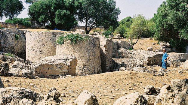 direttori, parchi archeologici, Nello Musumeci, Sicilia, Politica