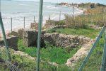 Parco di Caucana, in degrado le rovine dell'area archeologica di Ragusa
