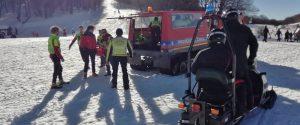 Palermo, dieci interventi da parte del Soccorso alpino a Piano Battaglia