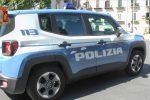 A bordo di uno scooter con un coltello: denunciato 17enne a Catania