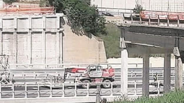 infrastrutture, Agrigento, Cronaca