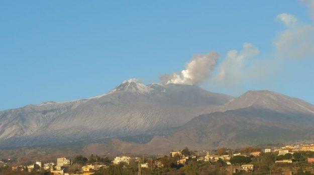terremoto ragalna, Catania, Cronaca