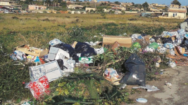 multe agrigento rifiuti, rifiuti agrigento, Agrigento, Cronaca