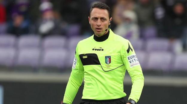 Fiorentina Inter, Rosario Abisso, Palermo, Calcio