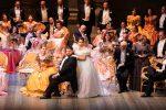 La Traviata del teatro Massimo in Oman: le foto di un trionfo